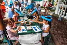 Мастер-класс для детей о бережном отношении к воде