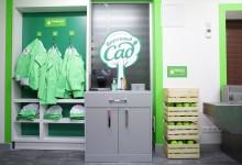 В Москве заработала первая соковая фабрика для детей  «Фруктовый сад»