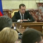 Дмитрий Медведев пообещал дополнительную поддержку семьям с детьми