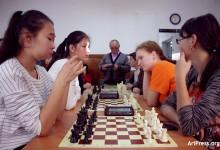 В Казани стартует турнир по шахматам и шашкам среди студентов с ограниченными возможностями здоровья