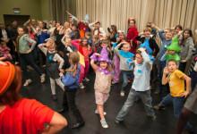 Инклюзивный фестиваль «Школа искусств» пройдет в Нижнем Новгороде 28 марта