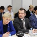 В Общественной палате обсудили социальные эффекты от внедрения информационной системы «Контингент»