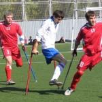 В Коми пройдут инклюзивные футбольные турниры