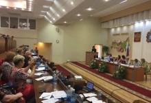 В Тамбове прошло всероссийское совещание по развитию инклюзивного профобразования