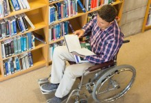 В каждом федеральном округе появятся доступные для инвалидов вузы