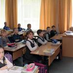 Бийская школа № 40 признана в Алтайском крае лучшей инклюзивной школой