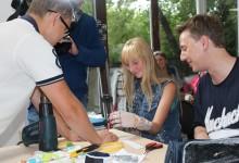 """Разработанные в """"Сколково"""" протезы рук установили шестерым детям в Приангарье"""