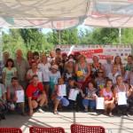 """""""Доступный Фест"""" в этом году посвятили вопросам трудоустройства инвалидов"""