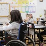 В Ханты-Мансийске развивается инклюзивное образование