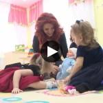 Первый детский сад с инклюзивным образованием открылся в Кемерово