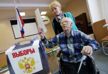 Фонд соцпомощи студентам поможет инвалидам во время выборов