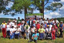 Турслет для людей с ОВЗ пройдет в Башкортостане