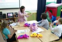 В Пензе открылась площадка инклюзивного образования