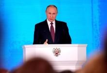 Путин предложил увеличить выплаты семьям с детьми-инвалидами