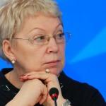 Васильева: 70% детей с ОВЗ вовлекут с систему допобразования к 2024 году