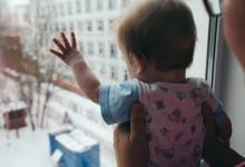 Час помощи детям. В России проходит благотворительная акция «День заботы за день работы»