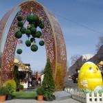 """Мероприятия фестиваля """"Пасхальный дар"""" пройдут на 250 площадках Москвы"""