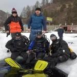 Впервые в Якутии людей с ограниченными возможностями здоровья будут учить дайвингу