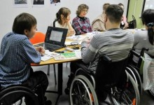 В Хабаровском крае профобразование получают более тысячи инвалидов