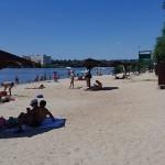 В Ростове-на-Дону откроется инклюзивный пляж
