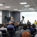 В Красноярске обсудили лучшие инклюзивные практики России и мира