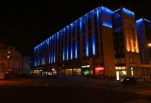 Москва примет участие в акции «Зажги синим» в знак поддержки больных аутизмом