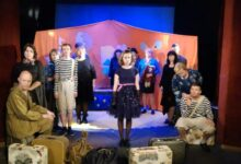 Волгоградский инклюзивный театр представил онлайн-премьеру о фронтовом цирке