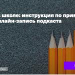Инклюзия в школе: инструкция по применению