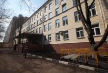 Школа-интернат №1 из СВАО вошла в двадцатку лучших