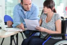 Минтруд предлагает обязать работодателей нанимать на работу людей с инвалидностью