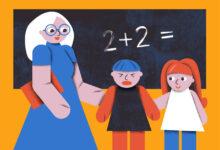 Учиться вместе. Что не так с инклюзивным образованием в России?