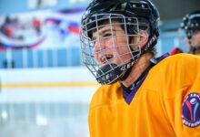 В Карелии прошел инклюзивный хоккейный интенсив