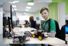Инклюзивный детский технопарк РГСУ