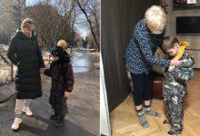 В России реализуется проект «Гувернёр особого ребёнка»
