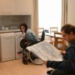 Молодых инвалидов приглашают жить и учиться в арт-поместье «Новые берега» – объявлен конкурс